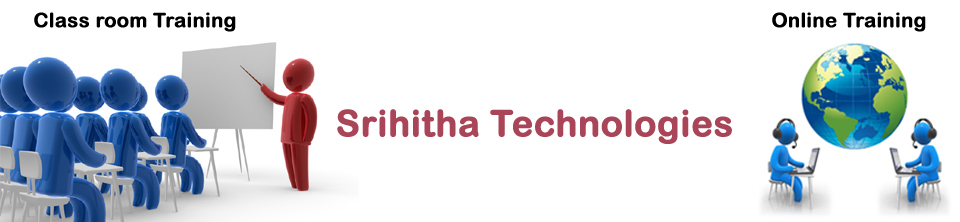 Srihitha Technologies